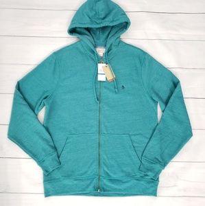 """""""New"""" Original penguin zip up hoodie"""
